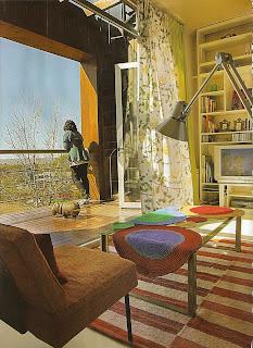 int 16 Living Diciembre - Revista Living - De buena mandera...