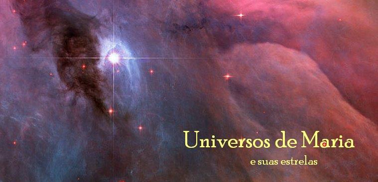 Universos de Maria