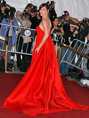 Celebrity: jennifer garner dress