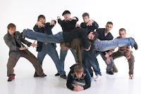 Театр Экстремального Танца