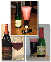 Lindemans Kriek Cherry Lambic