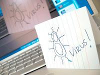 Вирусная эстафета