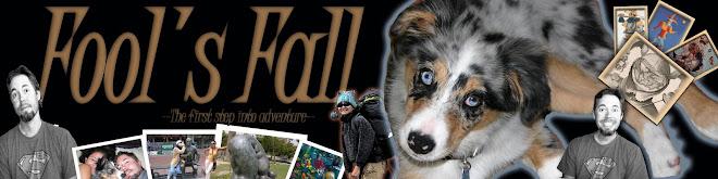 Fool's Fall