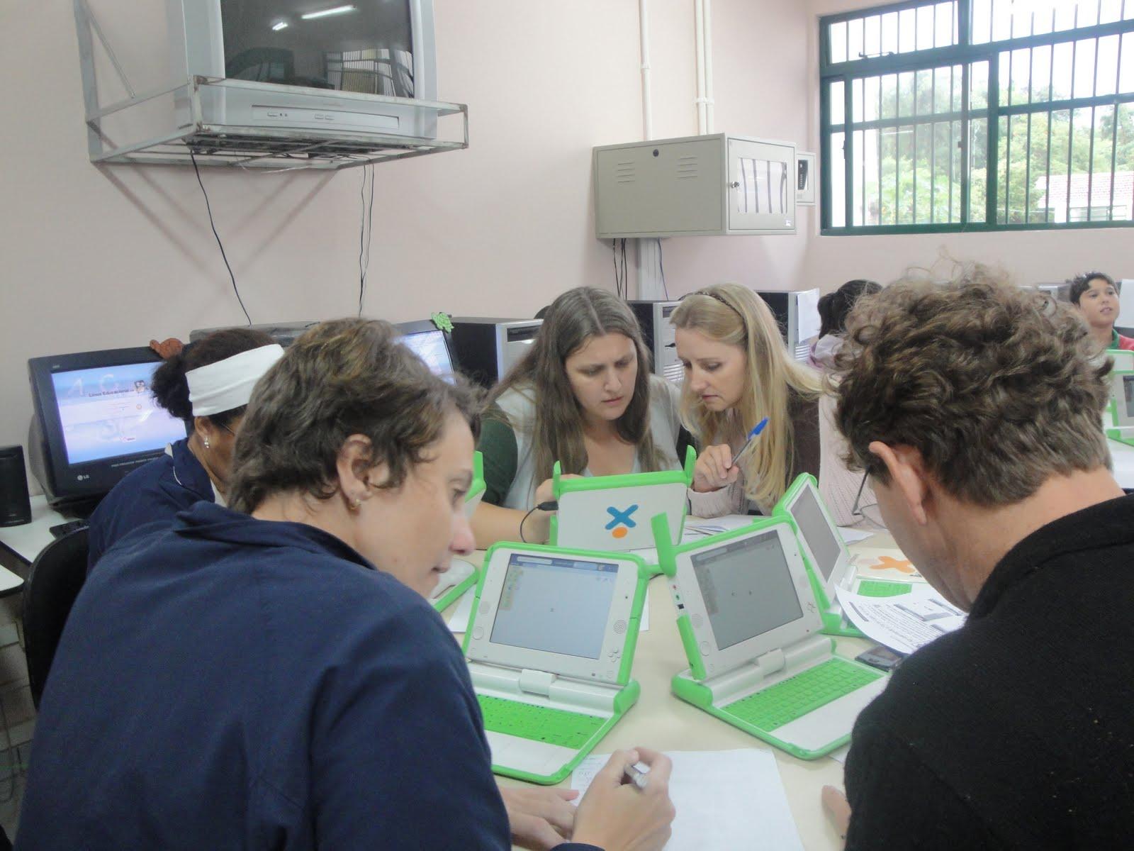 Projeto Laptop