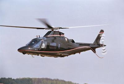 Helikopterlerin arka pervaneleri ne işe yarar
