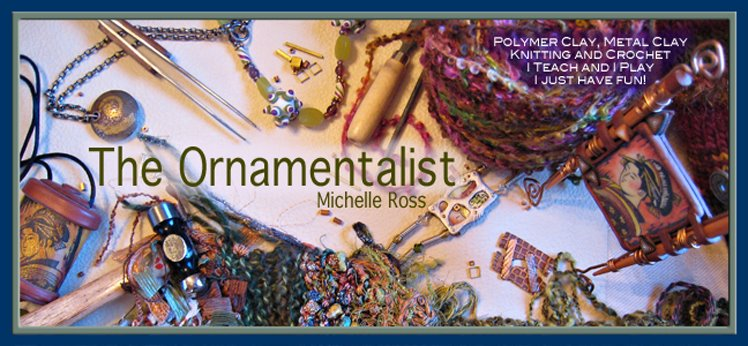 The Ornamentalist