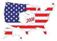 Sledujte výsledky voleb v USA on-line