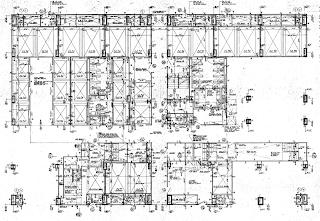 Maximum Security Prison Blueprints