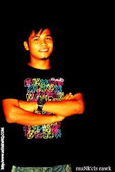 Fandy Ahmad