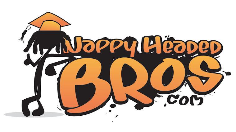 NappyHeadedBros