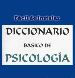 Dicionario de Psicologia