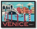 Venice Note Cards