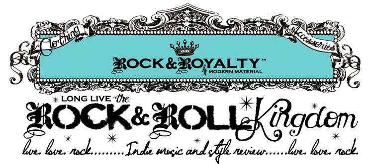 Long Live the Rock & Roll Kingdom