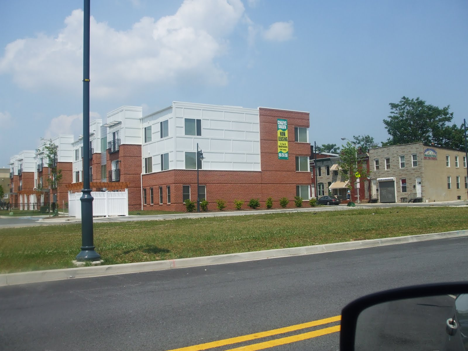 Perkins homes projects