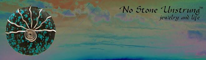 no stone unstrung