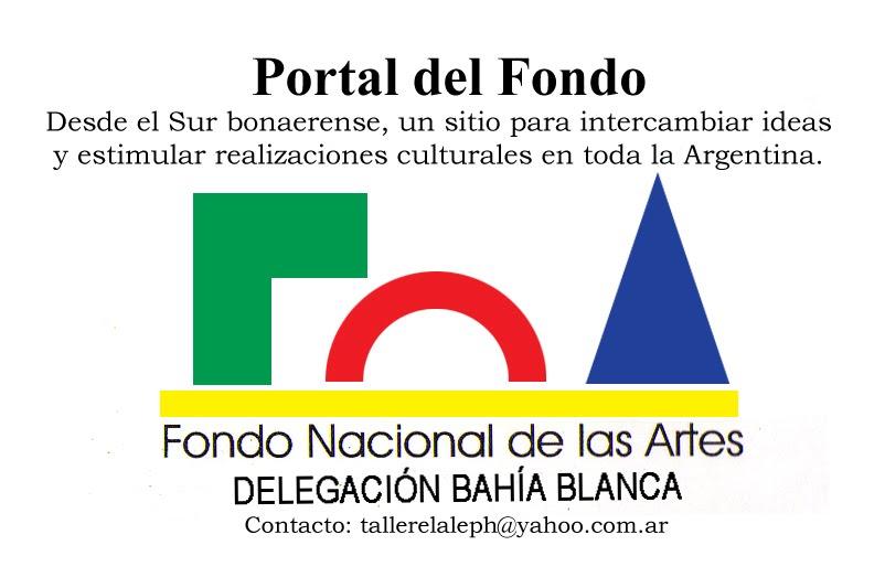 PORTAL DEL FONDO / Filial Bahía Blanca FMA