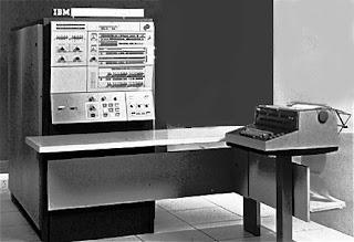 IBM 360 Fuente Internet