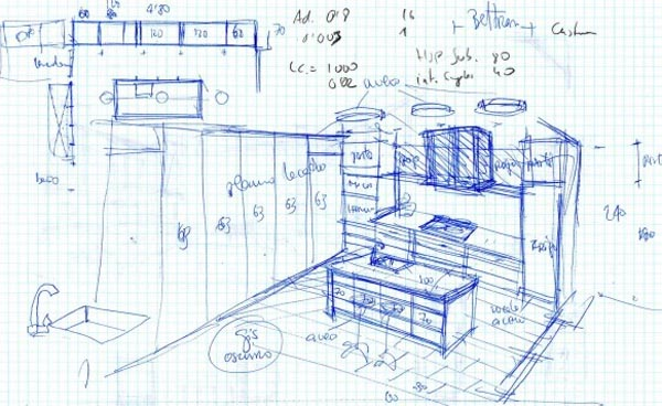 Fine Interior Design Bedroom Drawings Drawing Draw With Ideas