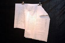 De la serie Carta va...carta viene