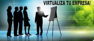 Virtualiza Tu Empresa