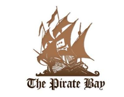 The Pirate Bay - v zátoke niečo smrdí