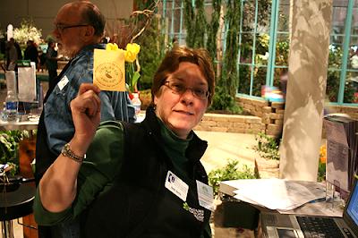 Beth Botts Chicagoland Gardening magazine