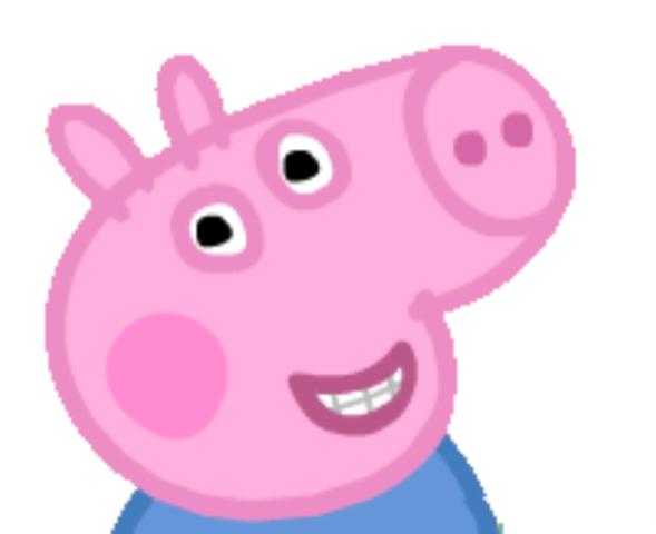 Peppa pig templates mot