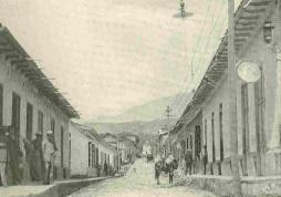 Tovar Antiguo