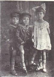 German Jorge e Irma Burguera Dàvila
