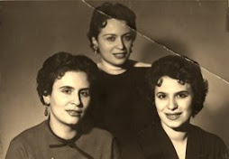 Libsen, Yolanda y Ligia Matute Burguera