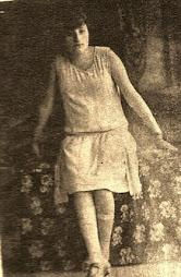 Isabelita Burguera
