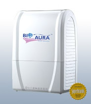 Hai-O Bio Aura Water Filter