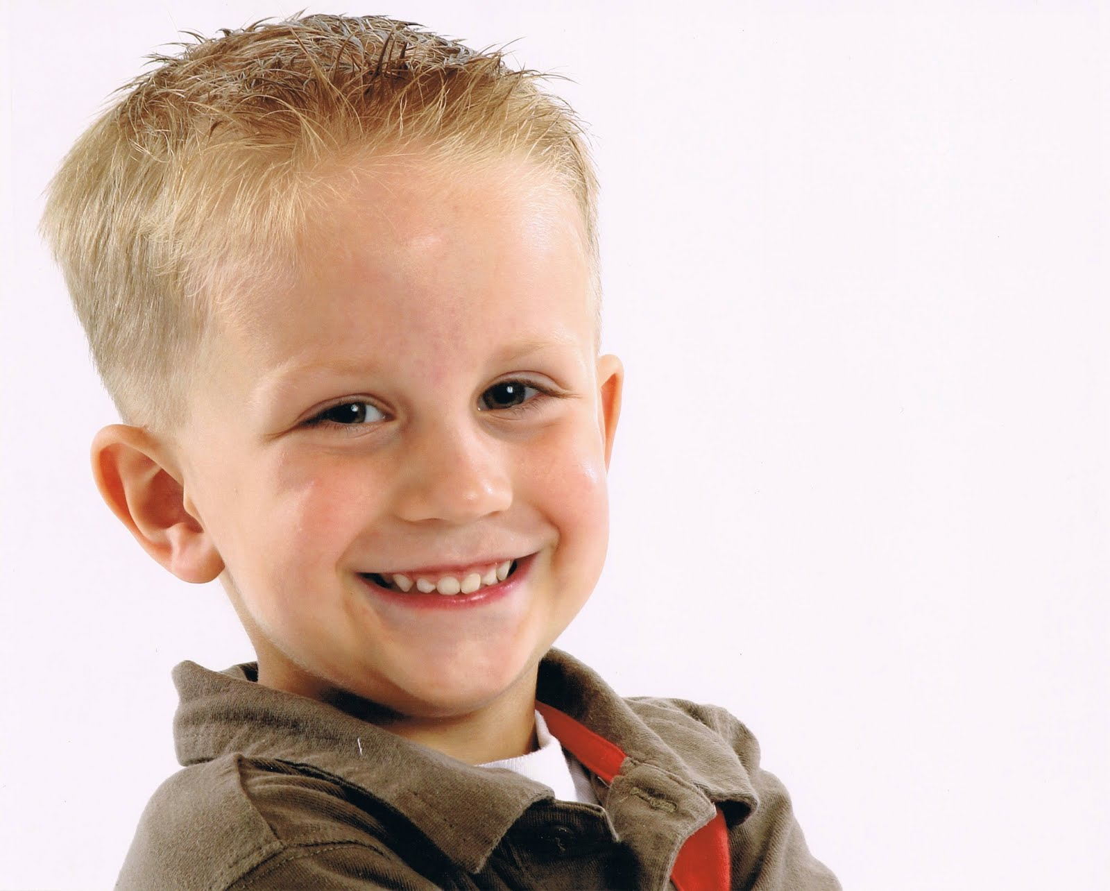 6 Year Old Boys Haircuts - newhairstylesformen2014.com