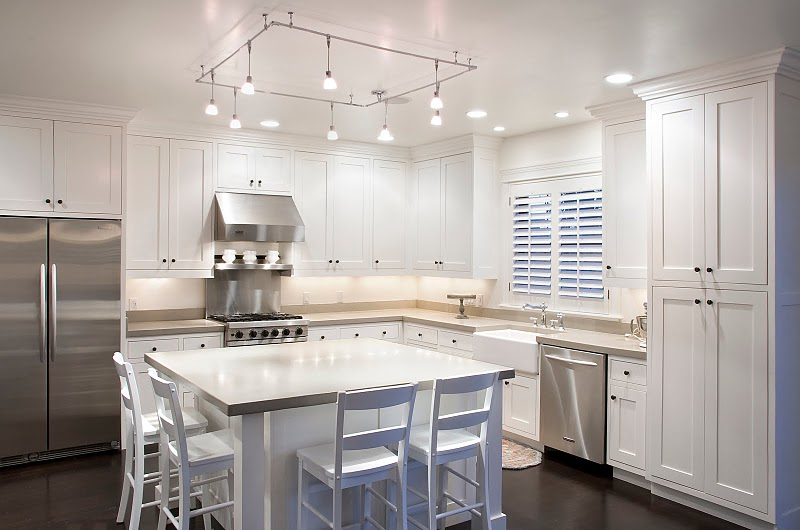 Simply sarah jane for Best paint for metal kitchen cabinets