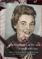 Sempre Con Te/ Always With You website