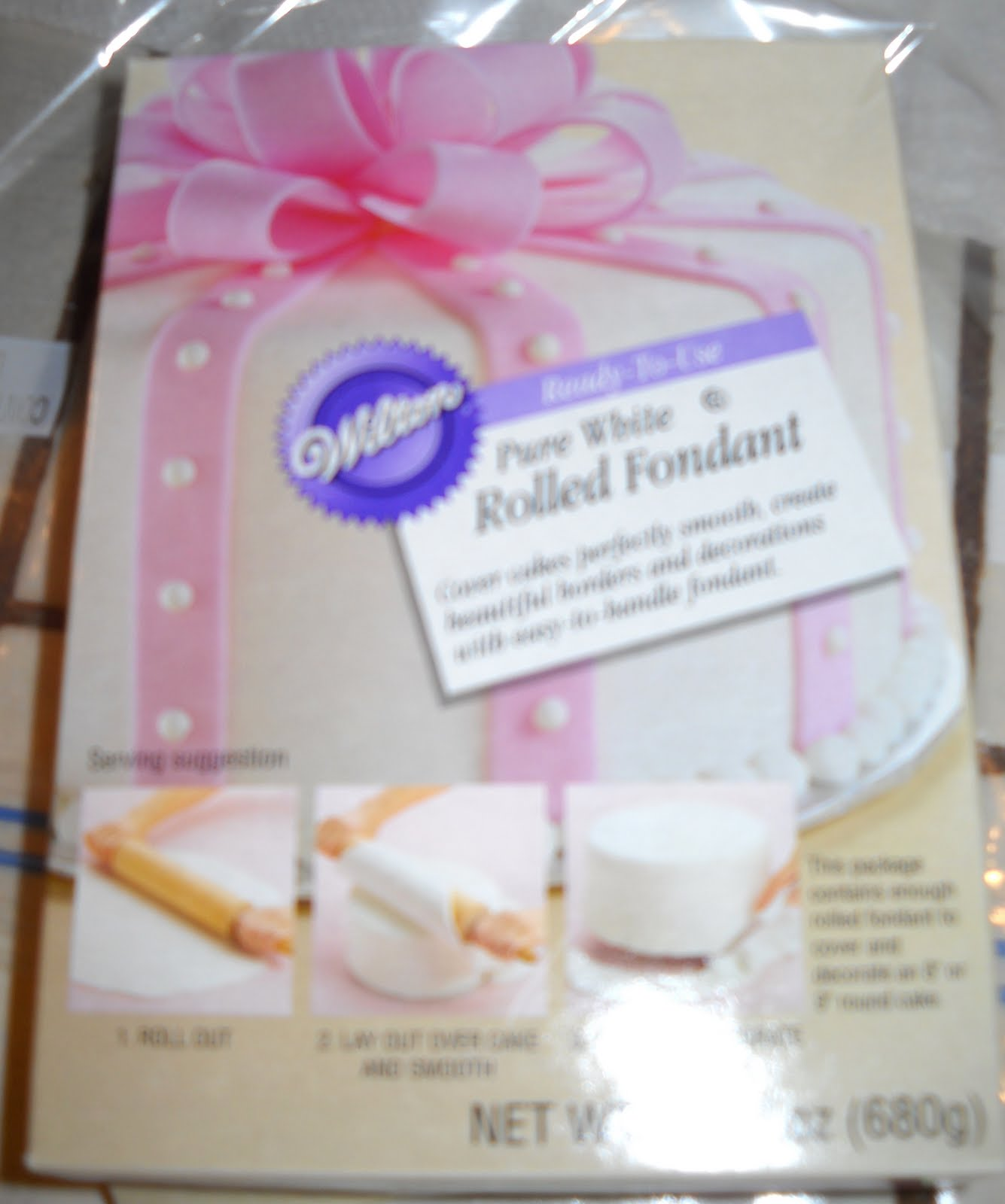 where to buy ready made fondant