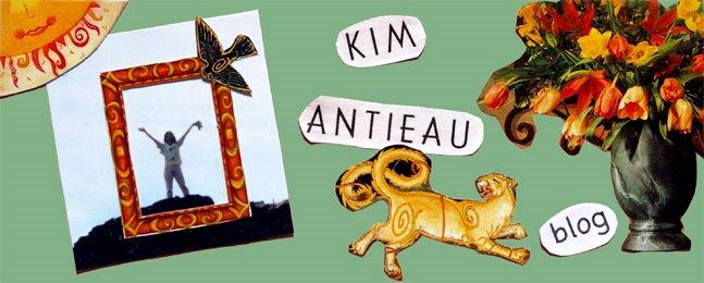 Kim Antieau
