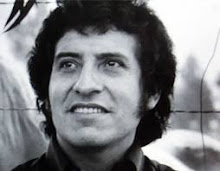 VICTOR JARA; LA VOZ DEL SENTIMIENTO UNIDA  A LA LIBERTAD