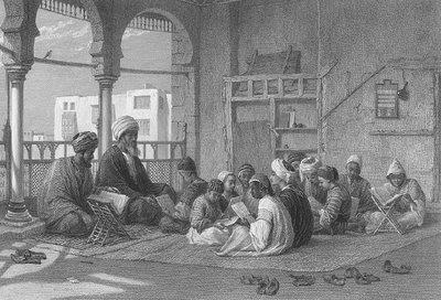 Imam Ali Abul Hasan Al Asy'ari: Sang Pencari Kebenaran