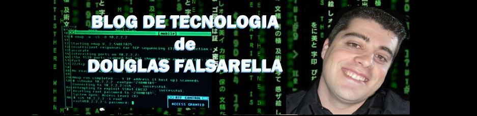 Blog de Tecnologia de Douglas Falsarella