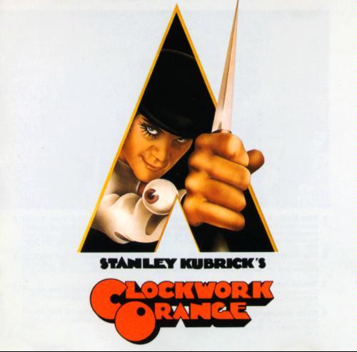 sonido kamikaze: A Clockwork Orange (Soundtrack)