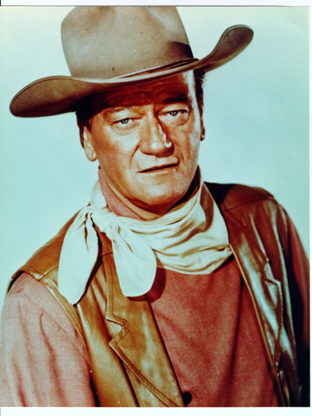 John Wayne - Images Hot