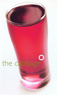cabbage juice