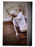 Hannah Holman - 10 Magazine, Spring