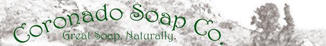 Coronado Soap Co.