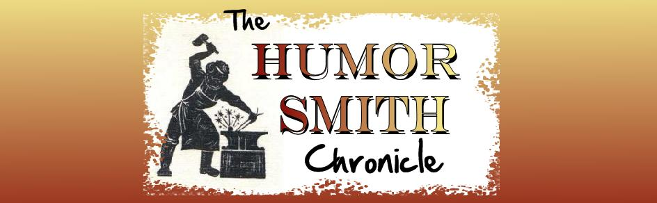 The HumorSmith Chronicle