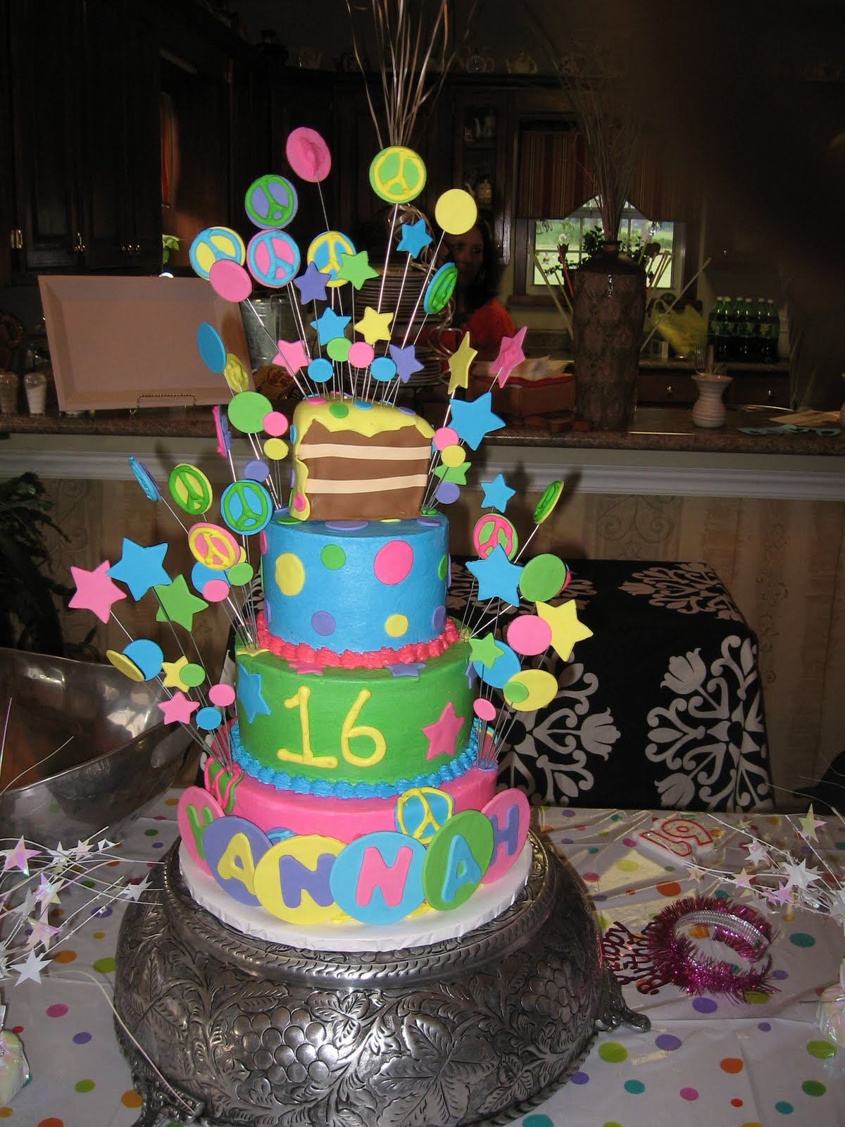 love and projects a sweet sweet sixteenth birthday