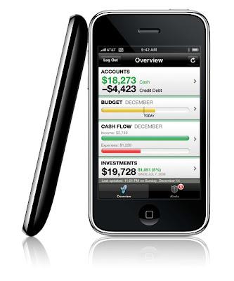 Aplicaciones iPhone de dinero y finanzas gratis