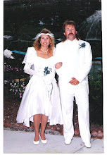Our Wedding Picture 1993