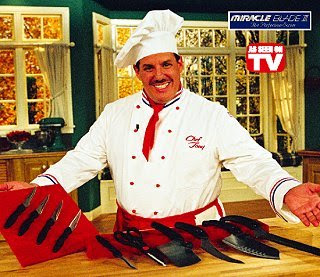 Chef Tony Products | RM.